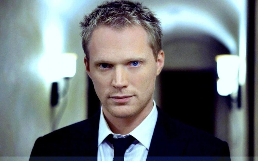 Paul Bettany Is Also the Voice of J.A.R.V.I.S