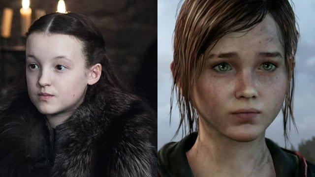 Bella Ramsey interpretará a Ellie en la serie The Last of Us de HBO