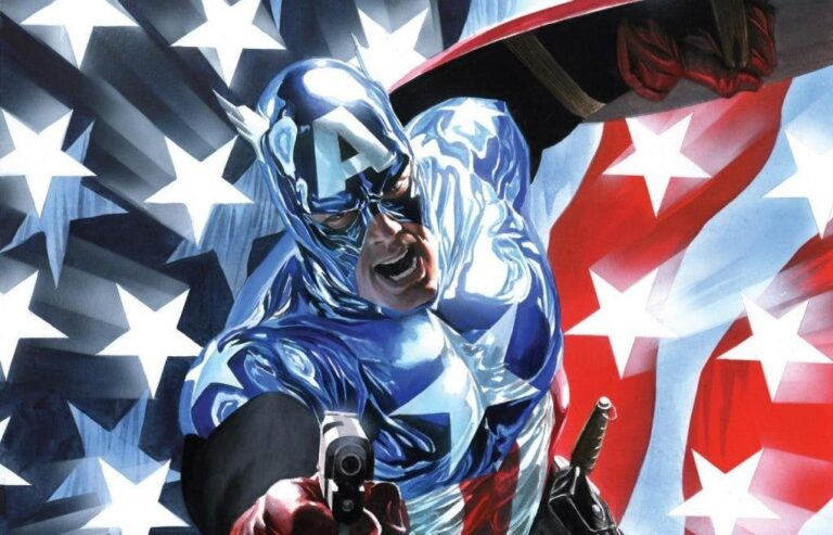 The Falcon And The Winter Soldier: 10 curiosidades sobre The Winter Soldier que debes saber