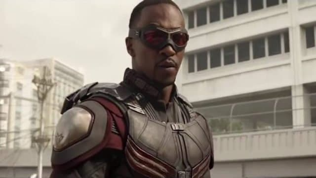 Anthony Mackie comparte dudas iniciales de The Falcon and the Winter Soldier
