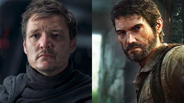 Pedro Pascal de The Mandalorian interpretará a Joel en The Last of Us