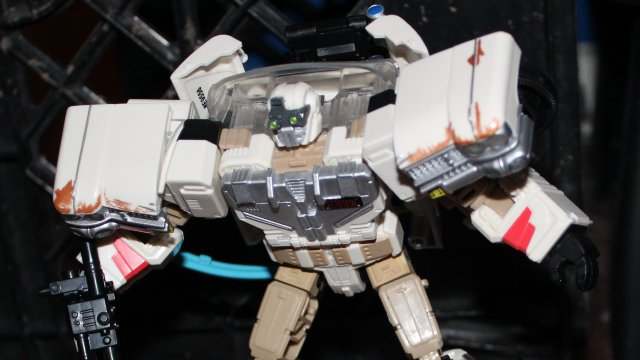 Toy Review: Transformers Ectotron – Ghostbusters Afterlife Edition